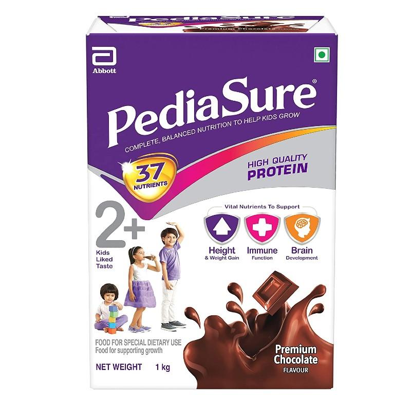 Pediasure Review