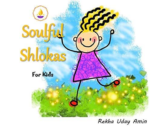 Books on Sanskrit Slokas for Kids