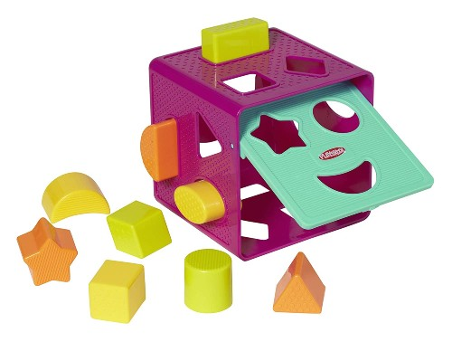 shape sorter educational toy for 2 years old