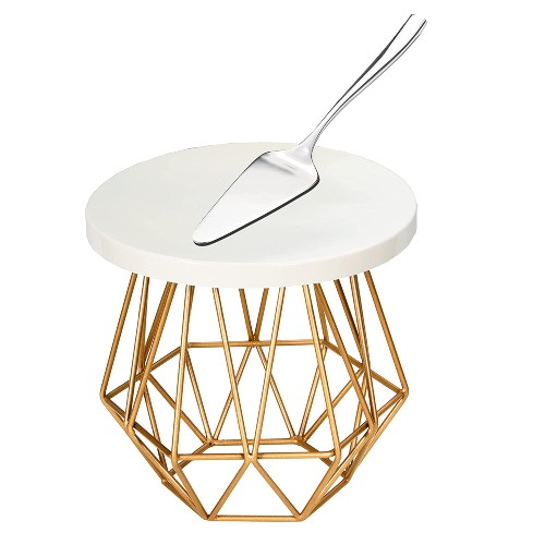 Axiom Metal Cake Stand online India