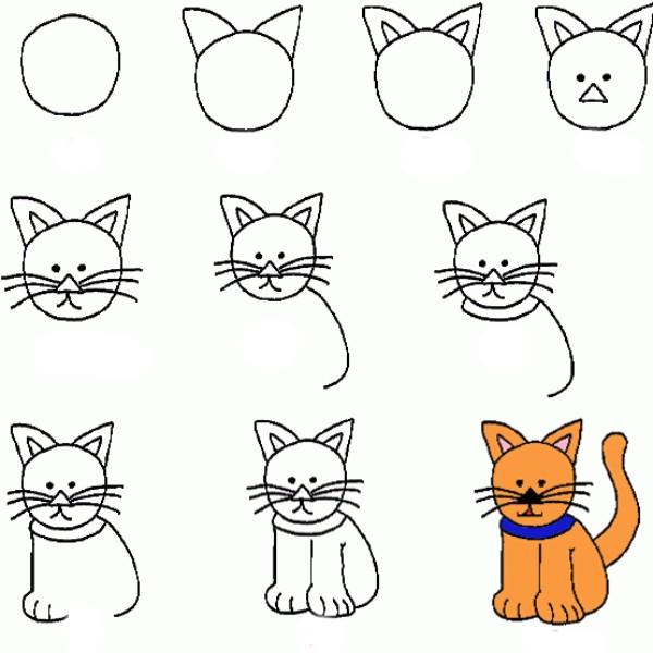 make easy cat