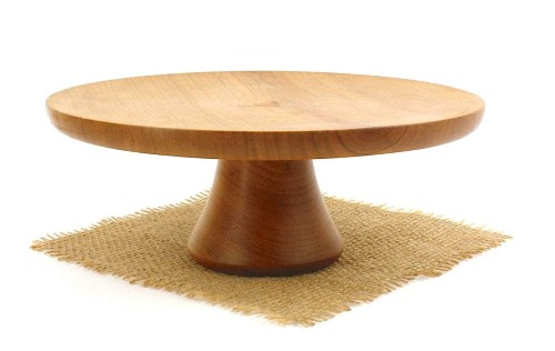 Kraftyhome Wooden Cake Stand online India