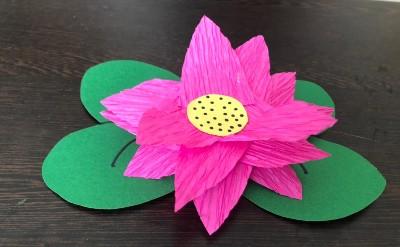 National Symbols of India Craft Ideas