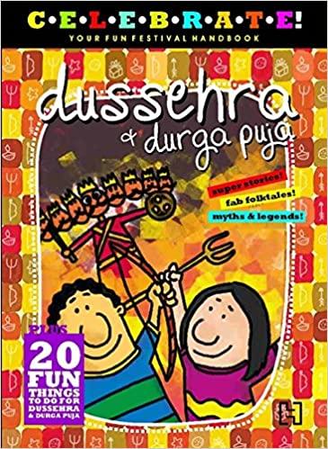 Books on Dussehra for Kids