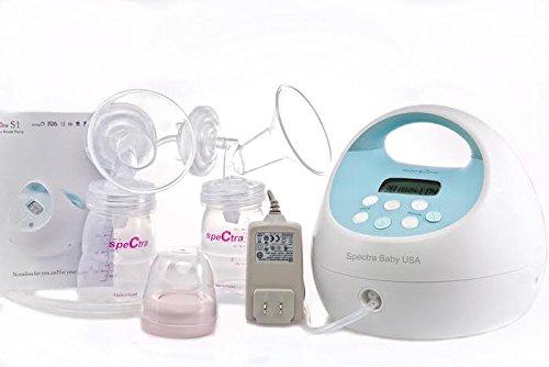 Spectra Best Electric Breast Pump in India