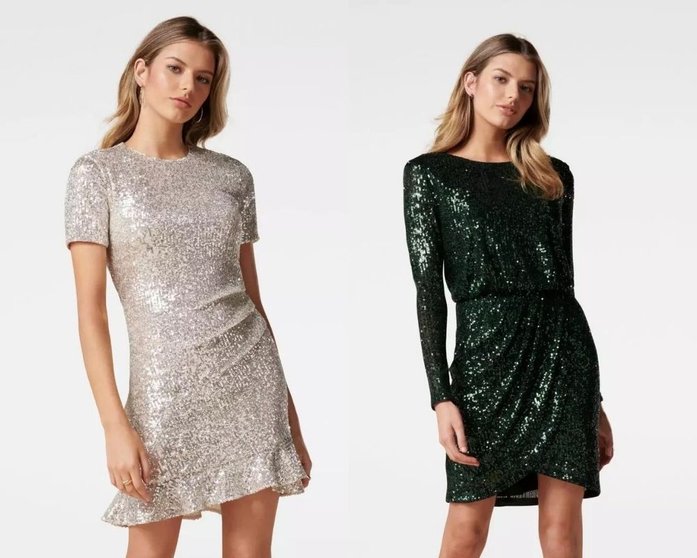 Forever New Birthday Dress for Teenage Girls in India